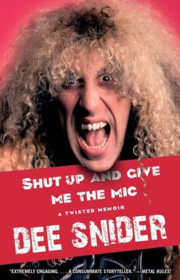 Shut Up and Give Me the Mic
